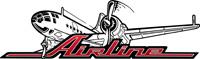 логотип эйрлайн