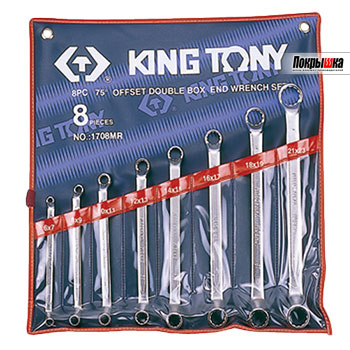 KING TONY 1708MR (8 ���������)