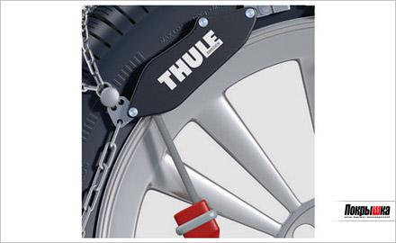 элемент дизайна цепи Thule