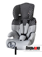 Bertoni (Lorelli) Junior (Grey)