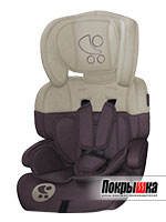 Bertoni (Lorelli) Junior Plus (Beige-Brown)