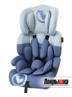 Bertoni (Lorelli) Junior Plus (Blue)