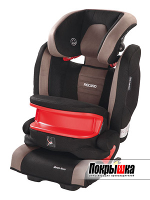 RECARO Monza Nova IS Seatfix (Mocca)