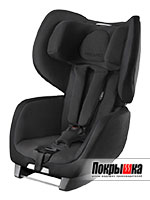 RECARO Optia (Black)