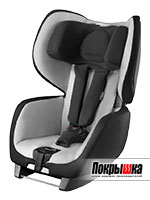 RECARO Optia (Graphite)