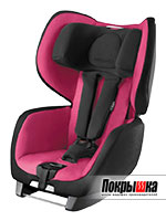 RECARO Optia (Pink)