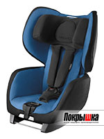 RECARO Optia (Saphir)