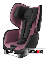 RECARO Optia (Violet)