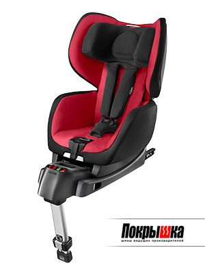 RECARO OptiaFix (Ruby)