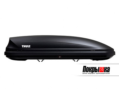 THULE Pacific 780 (BL)