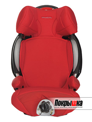 Casualplay PROTECTOR (Red Hot)