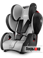 RECARO Young Sport Hero (Graphite)