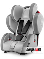 RECARO Young Sport Hero (Shadow)