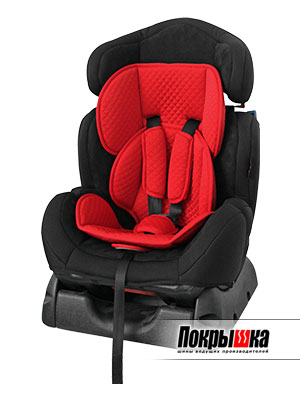 Bertoni (Lorelli) Safeguard (Black-Red)