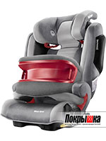 RECARO Monza Nova IS Seatfix (Shadow)