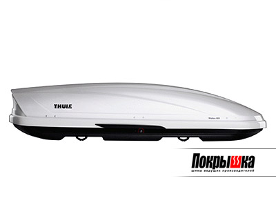THULE Special Motion 800
