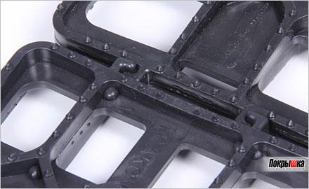 соединение двух антипробуксовочных устройств