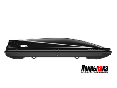 THULE Touring 600 (BL)