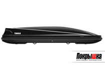THULE Touring 700 (BL)