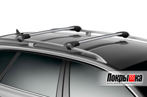 THULE WingBar Edge (9581)