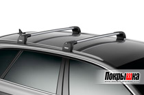 THULE WingBar Edge (9593)