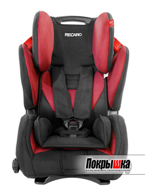 RECARO Young Sport (Cherry)