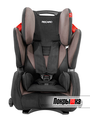 RECARO Young Sport (Mocca)