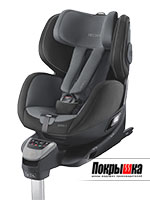 RECARO Zero.1 (Carbon Black)