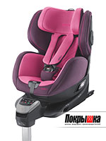 RECARO Zero.1 (Power Berry)