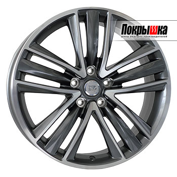 отзывы о Sidney W8801 (Anthracite Polished)
