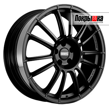 Fondmetal 9RR (Black Matt)