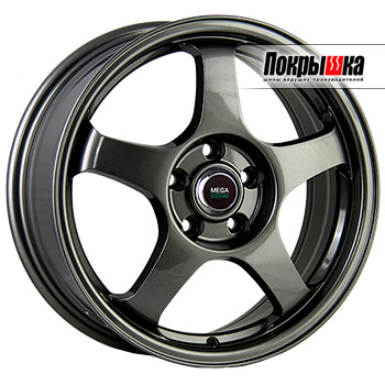 Mega Wheels CR09 (GM)