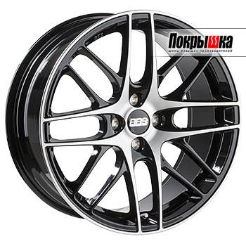 BBS CS (Black Diamond)