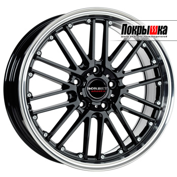 отзывы о CW2 (Black Rim Polished)