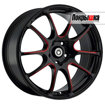 Konig Illusion (S888) GBQPR