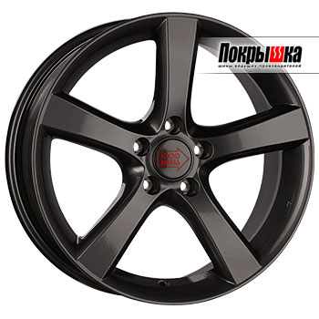 1000 Miglia MM1001 (Dark Anthracite High Gloss)