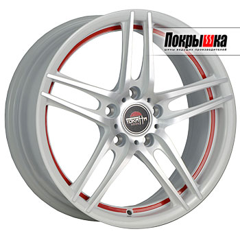 Yokatta Model Forged-502 (WFRSI)