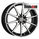 Yokatta Model Forged-521 (BKF)