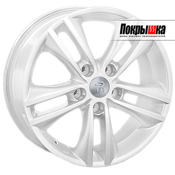 Replica LA Optima NS-54 (W)
