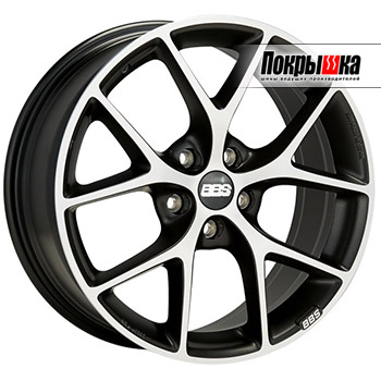 BBS SR (Black Diamond)