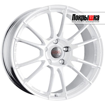 OZ Ultraleggera (Race White)