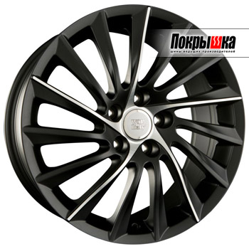 отзывы о Giulietta W256 (Dull Black Polished)