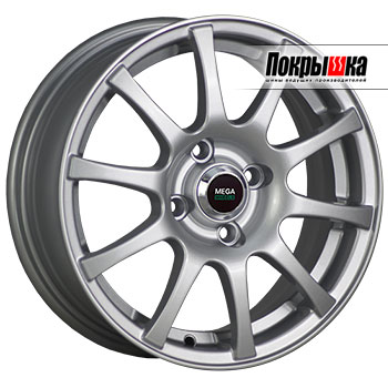 Mega Wheels Y3176 (S)