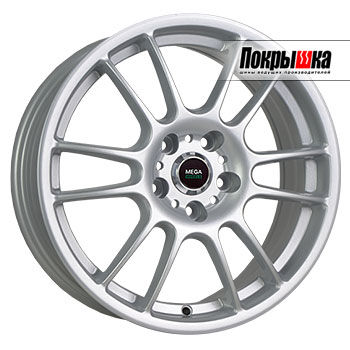 Mega Wheels Y665 (S)