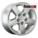 REPLICA LS CR-1