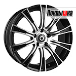 Konig Crown (SL43) MBFP