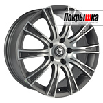 Konig Crown (SL43) MGMFP