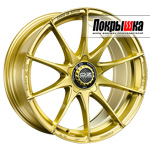 OZ Formula HLT (Race Gold)