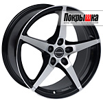 отзывы о BORBET FS (Blackchrome Polished)