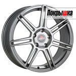 Yokatta Model Forged-501 (BK)